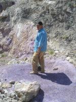 Beryllium Mine