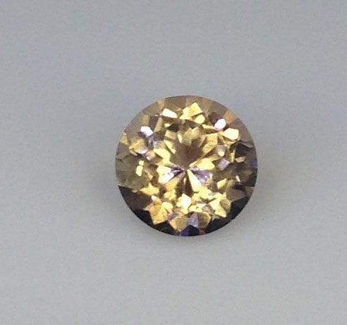 Imperial Topaz Colorado Birthstone
