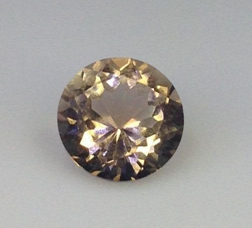 Imperial topaz Colorado birthstone